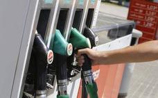 Fin del diésel y la gasolina 95 y 98: Así te afecta el cambio de etiquetado en las gasolineras
