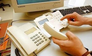 Seis provincias están a punto de quedarse sin números de teléfono