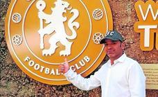 El agente Deniz Kiziloz cierra con Genbao la compra del Lorca FC