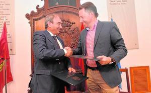 La oficina de las cooperativas abrirá en el Centro de Iniciativas Empresariales