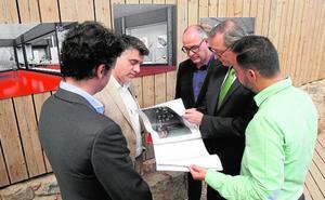 Un museo de diseño dará entrada al Foro Romano en nueve meses
