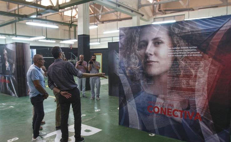 La Mar de Arte abre en Cartagena una exposición sobre la arquitectura colectiva danesa