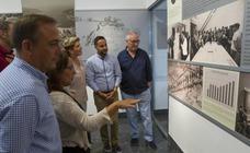 Una exposición fotográfica repasa los diez años del Teatro Romano