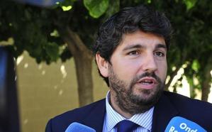Diputaciones, pedanías y barrios de Murcia, Cartagena, Lorca y Molina recibirán 4 millones para mejorar infraestructuras