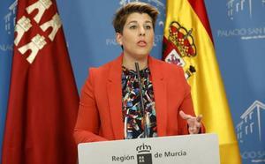 Luz verde al anteproyecto de Ley de Servicios Sociales de la Región