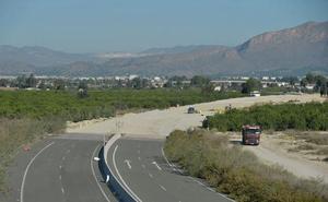 La 'autovía del bancal' queda a expensas del convenio entre el Ministerio y la Consejería