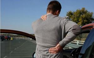 Cinco consejos para saber cómo actuar tras un accidente de tráfico
