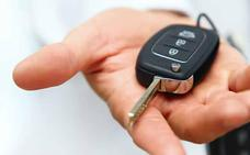 Por qué deberías envolver las llaves del coche en papel de aluminio
