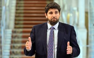 Los funcionarios de la Región cobrarán un 1,75% más desde la próxima nómina
