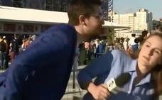 Registrados 45 casos de acoso durante el Mundial, 15 de ellos a reporteras