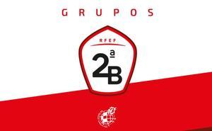 Los equipos de Segunda B de la Región ya conocen a sus rivales para la próxima temporada