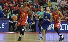 Ovie Soko renueva con el UCAM Murcia