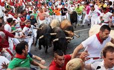 Los toros de Núñez del Cuvillo dejan sólo 3 heridos leves a pesar del peligro que han sembrado