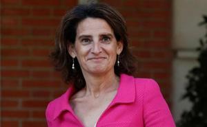 La ministra Ribera aprobará hoy su primer trasvase al Segura del verano