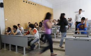 Los grados de Ciencias de la Salud y Educación desbordan la demanda de plazas en la UMU
