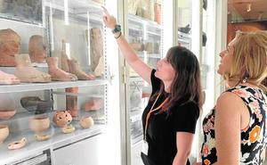 Los secretos del Museo Arqueológico