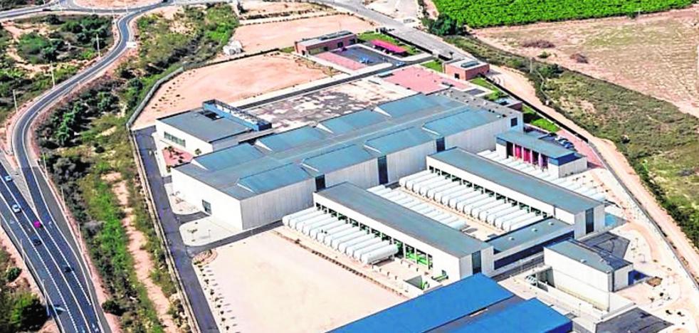 La desaladora de Torrevieja tiene que esperar otro mes para duplicar su producción