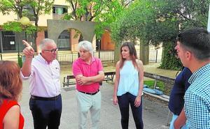 El lunes se inician las obras para que el gas llegue a la urbanización de El Campillo