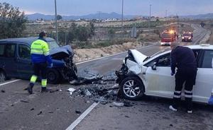 Aumentan considerablemente los muertos en carreteras de la Región