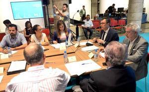 Murcia ha ejecutado ya el 81% de sus proyectos estratégicos