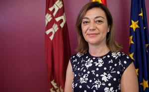 Severa González toma posesión como nueva directora del SEF