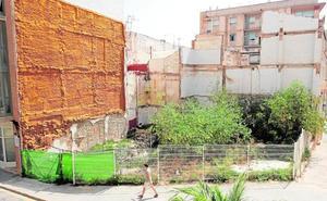 Una plaga de ratas en los solares indigna a vecinos y comerciantes del casco histórico