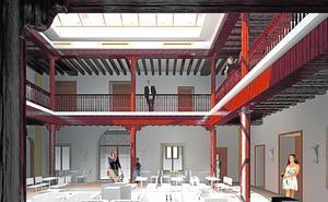 El Ayuntamiento de Cehegín proyecta un hotel y un restaurante en la Casa de las Boticarias