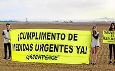 Pacto por el Mar Menor exige al Ministerio la eliminación de los espigones del litoral