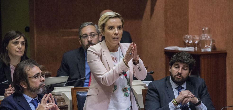 La Consejería encabeza el rechazo de la concertada a la reforma exprés de la Lomce