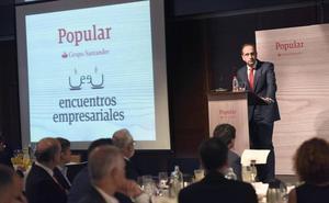 Santander y Popular allanan el proceso de internacionalización a pymes murcianas
