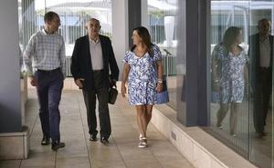 Garre: «PP, PSOE y Cs demuestran que el Pacto Regional del agua es un paripé»