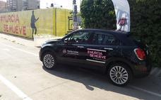 Huertas Center lleva el 500X a Murcia Se Mueve