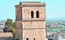 Denuncian la desaparición y sustitución por una réplica de la balaustrada de Santa María