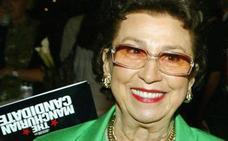 Fallece Nancy, la primera mujer de Frank Sinatra, a los 101 años