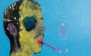 Pintura, fotografía y escultura en 'Cuchara'