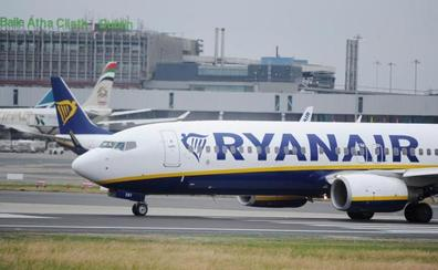 Hospitalizados en Alemania 33 pasajeros de Ryanair tras una pérdida de presión
