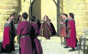El pueblo medieval donde se graban las mejores series españolas