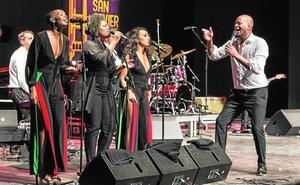 Nuevo jazz y soul en San Javier