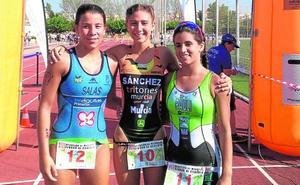 Montoya y Sánchez se imponen en Cehegín