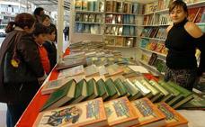 Murcia recuperará la Feria del libro una década después