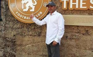 Kiziloz ofrece a Genbao dos fórmulas para evitar que el Lorca FC desaparezca