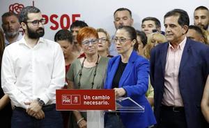 El PSOE respalda a Conesa y acusa al PP de mentir sobre el AVE