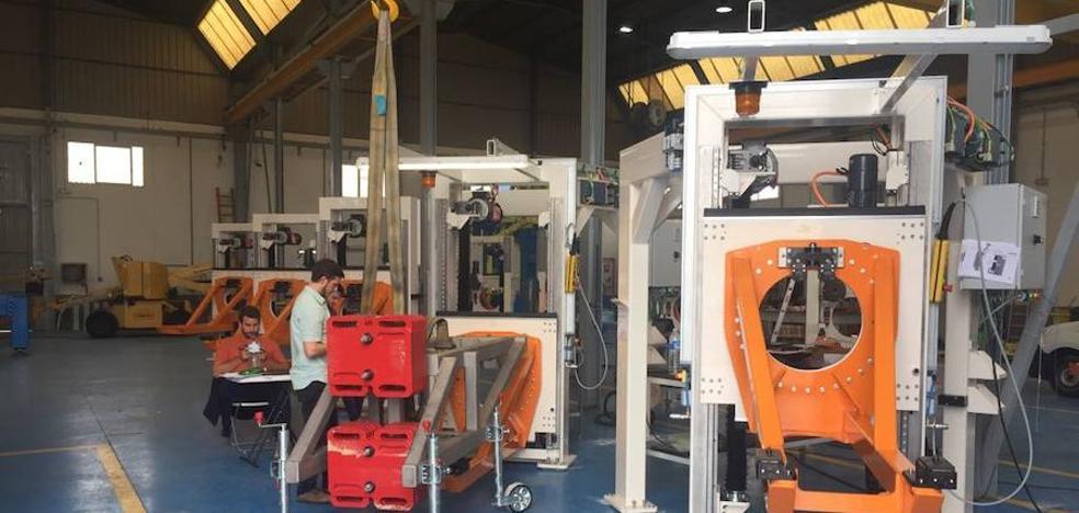 La Región afronta el reto de crear 230 pymes industriales en cuatro años
