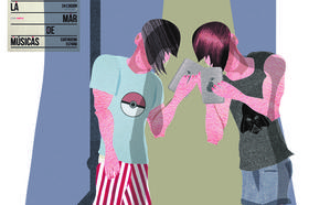 Púber granulato: la revolución hormonodigital