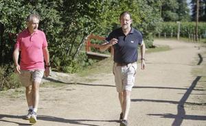 El verano de... Mariano Rajoy