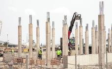 El despegue inmobiliario sostiene los ingresos municipales pese a la falta de un Plan Urbano