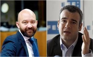 La Asamblea pide las comparecencias de García-Legaz y el nuevo presidente de Aena por Corvera