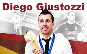 ElPozo Murcia confirma la llegada de Diego Giustozzi