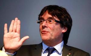 Puigdemont lanza una organización política para aglutinar al secesionismo