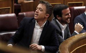 Los socios presentan sus facturas para mantener el apoyo al Gobierno socialista